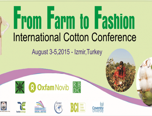 Int'l Cotton Conferenc