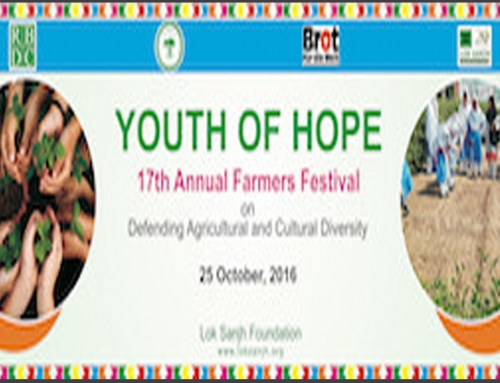 Youth of Hope Festival